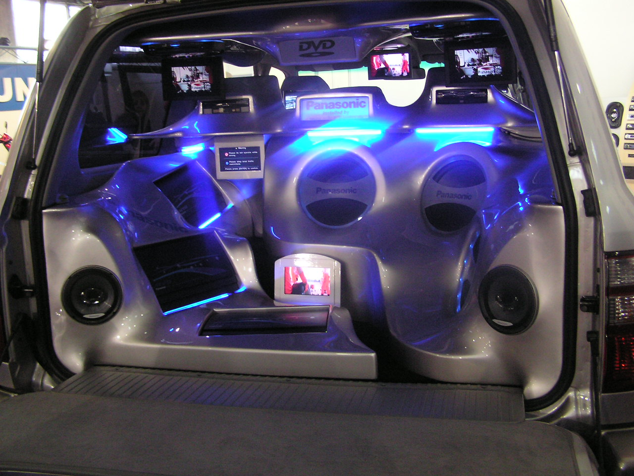 Aftermarket Stereos – The Importance of Sub-Woofers to Car Audio ...